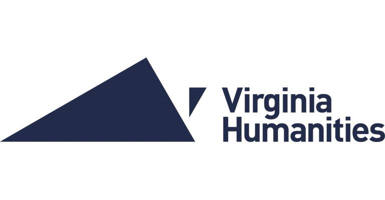 Virginia Humanities Logo